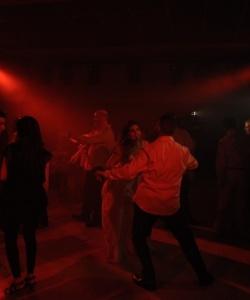 צילומי חתונה - ריקודים (4)