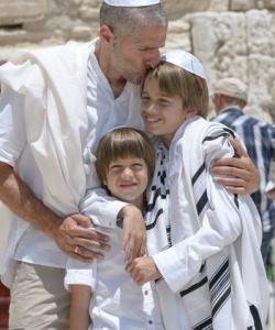 בר מצווה יונתן (15)